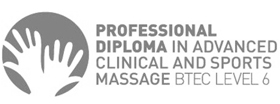 professional diploma in advanced clinical sports massage